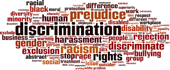 Discrimination laws protect everyone